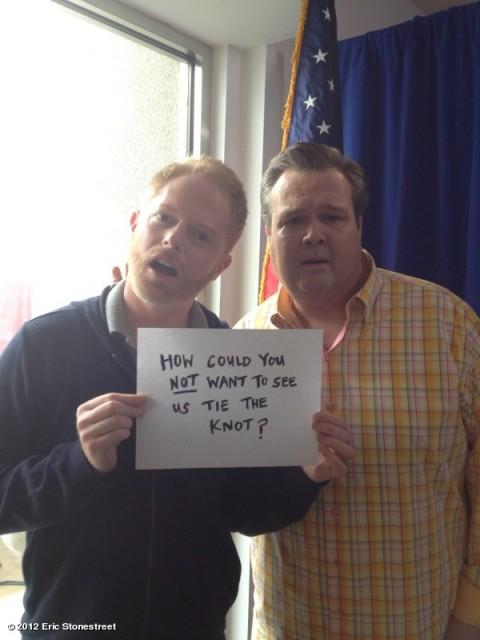 Found on WhoSay.com/ericstonestreet